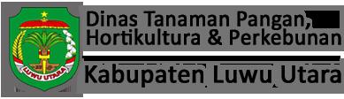 Dinas Tanaman Pangan, Hortikultura & Perkebunan